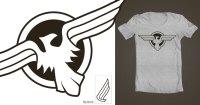 Tee shirt design (personal)