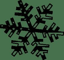 American-Snowflake