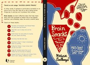 BRAIN SNACKS Cover